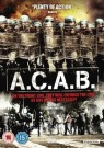 ACAB - All Cops Are Bastards DVD OPTD2481