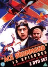 Ace Drummond DVD 720179