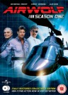 Airwolf Season 1 DVD FHED3107