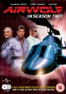 Airwolf Season 2 DVD FHED3108