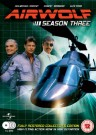 Airwolf Season 3 DVD FHED3109