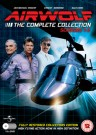 Airwolf Seasons 1 to 3 DVD FHED3111