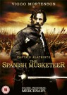 Alatriste - The Spanish Musketeer DVD FCD541