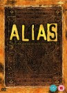 Alias - The Complete Collection Series 1 to 5 DVD BUG0039901