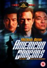 American Dragons DVD 10005000
