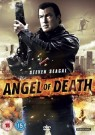 Angel Of Death DVD OPTD2390