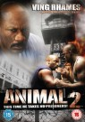 Animal 2 DVD HFR0034