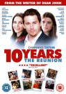 10 Years Later The Reunion DVD HFR0227