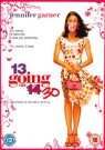 13 Going On 30 DVD CDR35630
