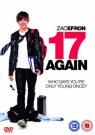 17 Again DVD EDV9584