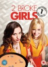 2 Broke Girls Season 1 DVD 1000330567