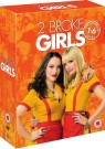 2 Broke Girls Season 1 to 6 DVD 1000693236