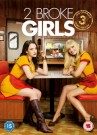 2 Broke Girls Season 3 DVD 1000450304
