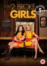 2 Broke Girls Season 5 DVD 1000588957