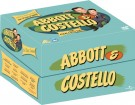 Abbott & Costello Collection DVD 8244957