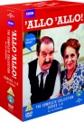 Allo Allo Series 1 to 9 Complete Collection DVD 8296262