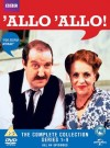 Allo Allo Series 1 to 9 Complete Collection DVD 8306288