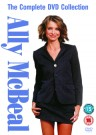 Ally McBeal Season 1 to 5 Complete Collection DVD 3094401066