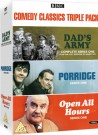 BBC Classic Comedy Collection DVD BBCDVD4351