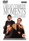 BBC Great Comedy Moments DVD BBCDVD1055