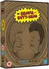 Beavis And Butthead Collection DVD PHE1742