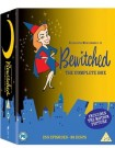 Bewitched Seasons 1 to 8 Complete Box Set DVD CDR11675R