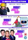 Bridget Jones - Bridget Jones's Diary / Bridget Jones - The Edge Of Reason / Bridget Joness Baby DVD 8309896