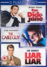 Cable Guy / Fun With Dick And Jane / Liar Liar DVD 8278578