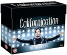 Californication Seasons 1 to 7 Complete Collection DVD PHE1929