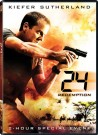24 REDEMPTION (DVD-LAT.SUB.)/ENG