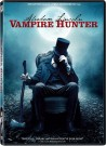ABRAHAM LINCOLN. VAMPIRE HUNTER (DVD)/ENG