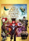 ALISE AIZSPOGULIJĀ (DVD-kr.ang.val./subt.) ALICE THROUGH THE LOOKING GLASS DVD multfilma