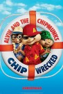 ALVINS UN BURUNDUKI 3 (DVD-latv.kr.ang val./latv.kr. subt.) ALVIN AND THE CHIPMUNKS 3 (DVD)/ENG