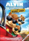 ALVINS UN BURUNDUKI: DIŽENAIS BURUNDUĻOJUMS (DVD-latv.kr.liet.igaun.ang.val./subt.) ALVIN AND THE CHIPMUNKS: THE ROAD CHIP (DVD-LAT/LIT) DVD filma