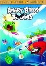 ANGRY BIRDS TOONS S3 V1 (DVD-ang.val./kr.subt.) ANGRY BIRDS TOONS S3 V1 DVD multfilma