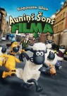 AUNIŅŠ ŠONS. FILMA (DVD-ang.val.) Shaun the Sheep DVD multfilma