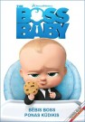 BĒBIS BOSS (DVD-latv.kr.ang.val./subt.) BOSS BABY, THE