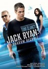 DŽEKS RAIENS: ĒNU AĢENTS (DVD-ang.val/latv.subt.) JACK RYAN. SHADOW RECRUIT (DVD)/ENG