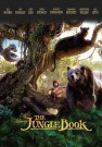 DŽUNGĻU GRĀMATA (DVD-KR.ang.val./subt.) JUNGLE BOOK, THE (RUS) DVD multfilma