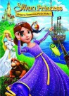 GULBJU PRINCESE: PRINCESE RĪT, PIRĀTA ŠODIEN (DVD-latv.kr.ang.val./subt.) SWAN PRINCESS: PRINCESS TOMORROW, PIRATE TODAY DVD multfilma