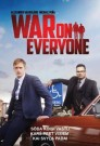 KARŠ PRET VISIEM (DVD-kr.ang.val./latv.kr.subt.) WAR ON EVERYONE