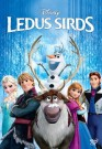 LEDUS SIRDS (DVD-latv.ang.val./ang.subt.) FROZEN