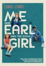 ME AND EARL AND THE DYING GIRL (DVD-kr.ang.val./latv.kr.subt.) ES, ĒRLS UN MIRSTOŠĀ MEITENE DVD filma