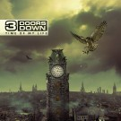 3 DOORS DOWN | TIME OF MY LIFE  CD Universal