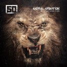 50 CENT | ANIMAL AMBITION AN UNTAMED DESIRE TO WIN CD Universal