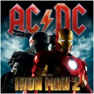 AC/DC | IRON MAN 2 Sony 7662142 CD