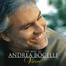 BOCELLI ANDREA | VIVERE / THE BEST OF CD Universal 1746680
