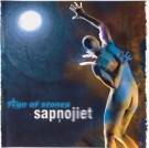 AGE OF STONES | SAPŅOJIET CD