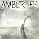 AMBERLIFE | THE MUSIC WON'T STOP CD