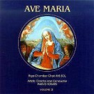 AVE SOL | AVE MARIA - PART 2 CD